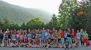 campamentos verano adolescentes 2021