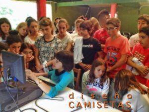 CAMISETAS-CAMP