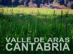 Valle de Aras Cantabria