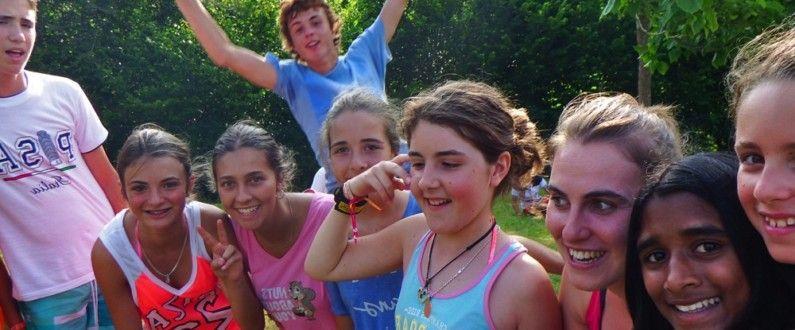 Teens Surf Camp