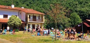 Colonias y campamentos de verano kutxabank 2019