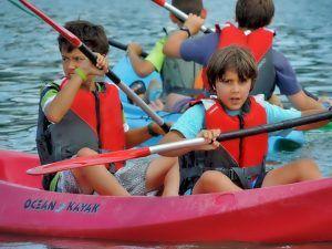Dinámicas constructivas, sanas y divertidas para escolares