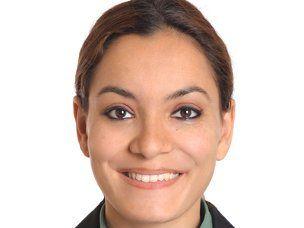 Naomi Cañizares