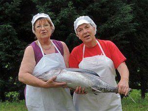 Ana Mari y Conchi