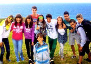 Excursiones por la costa durante el campus de inglés