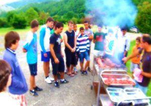 Ingles 2019 summer camp