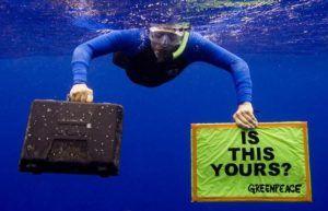 Proteger los océanos