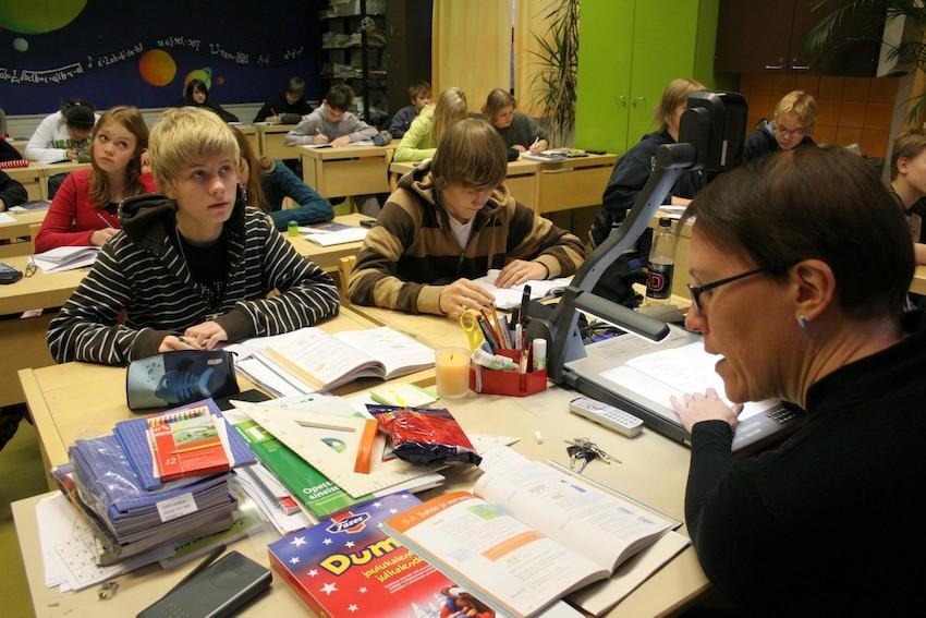 Aprendizaje Interesante y en grupo para adolescentes y jóvenes