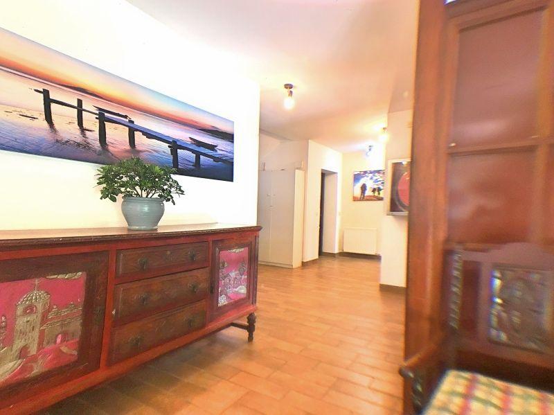hall de entrada del alojamiento