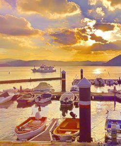 viaja por el oriente y occidente de Cantabria